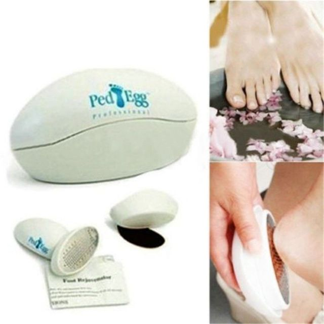 Ped Egg Pedicure Hard Skin Remover