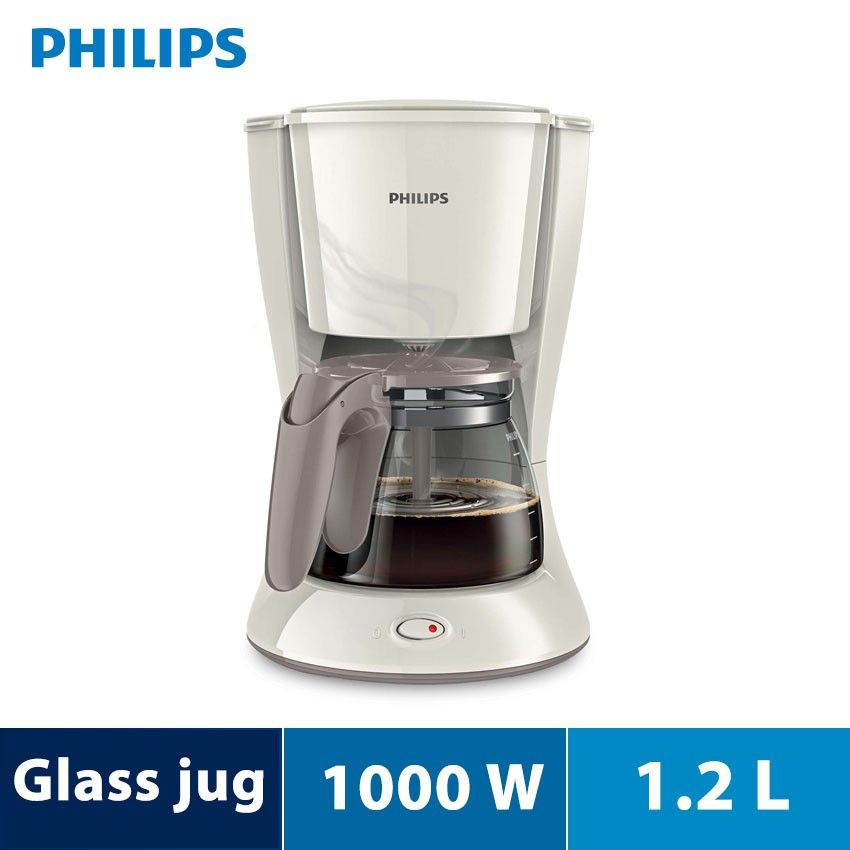 Philips Daily Collection Coffee Maker HD7447 ( HD7447/00 ...