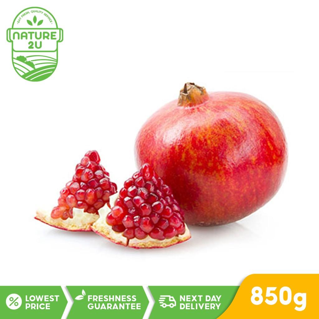 Fresh Fruit - Pomegranate Egypt (2PCS)