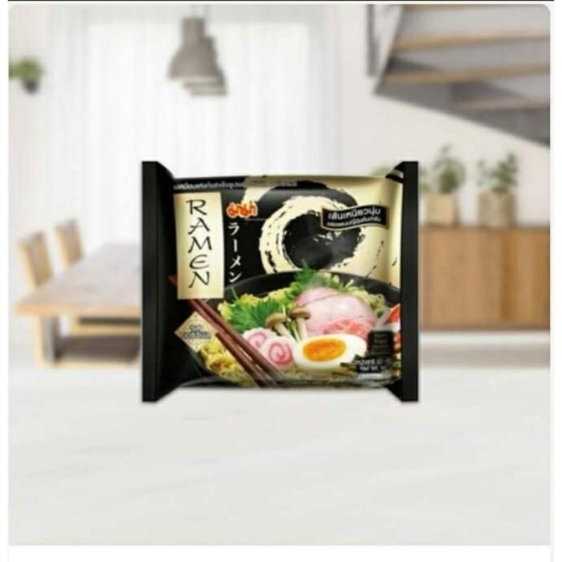 Mama Ramen Noodle Original Flavour (60g) 泰国
