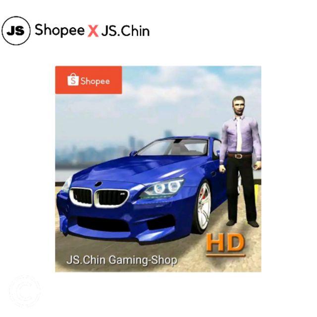Car Parking Multiplayer MOD | Shopee Malaysia
