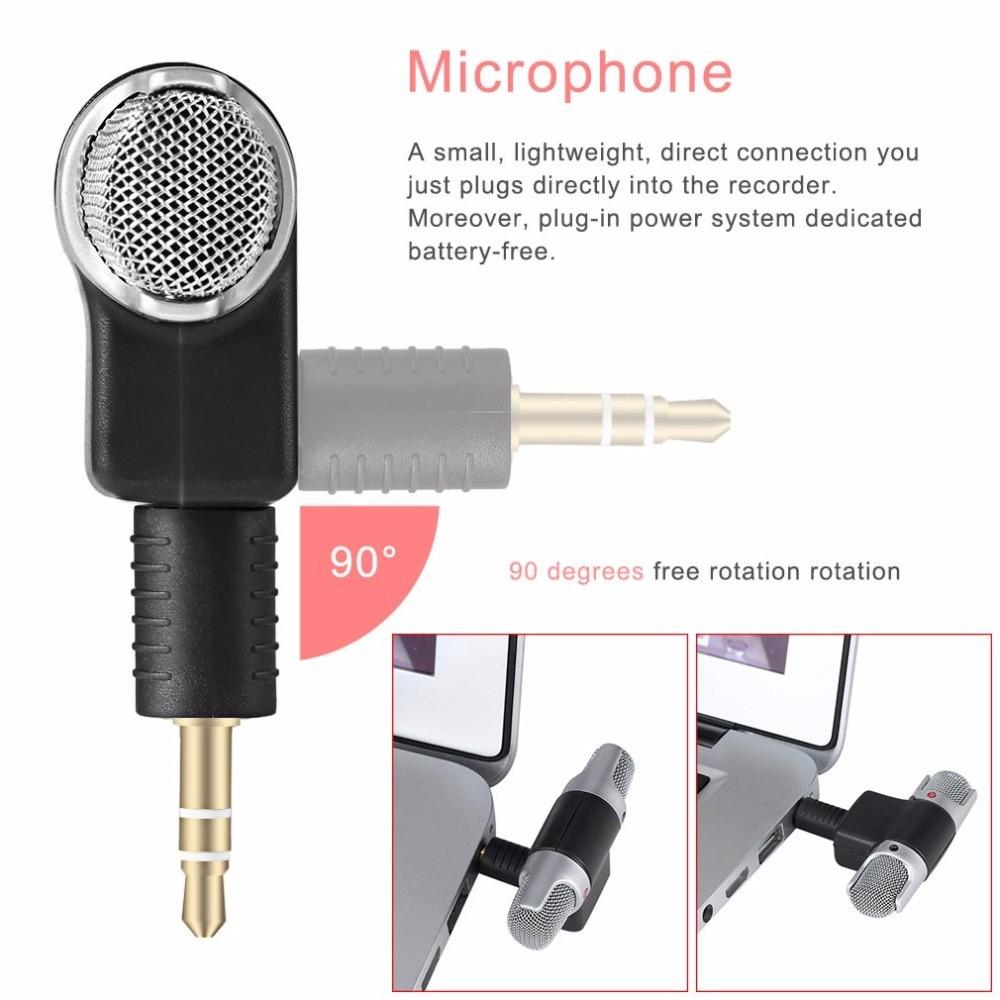 Havit HV-M80 Plug 3.5mm Straight Microphone For Notebook / Desktop (BZ4-1) | Shopee Malaysia