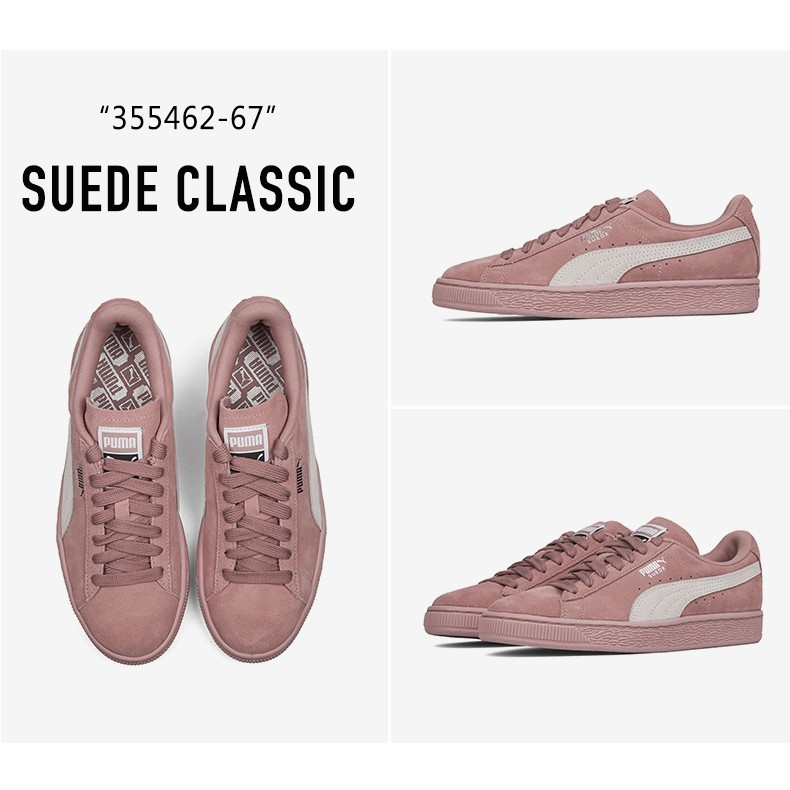 be0243806d3 Puma Phenom Satin EP Selena Gomez pink color low top womens sport training  shoes