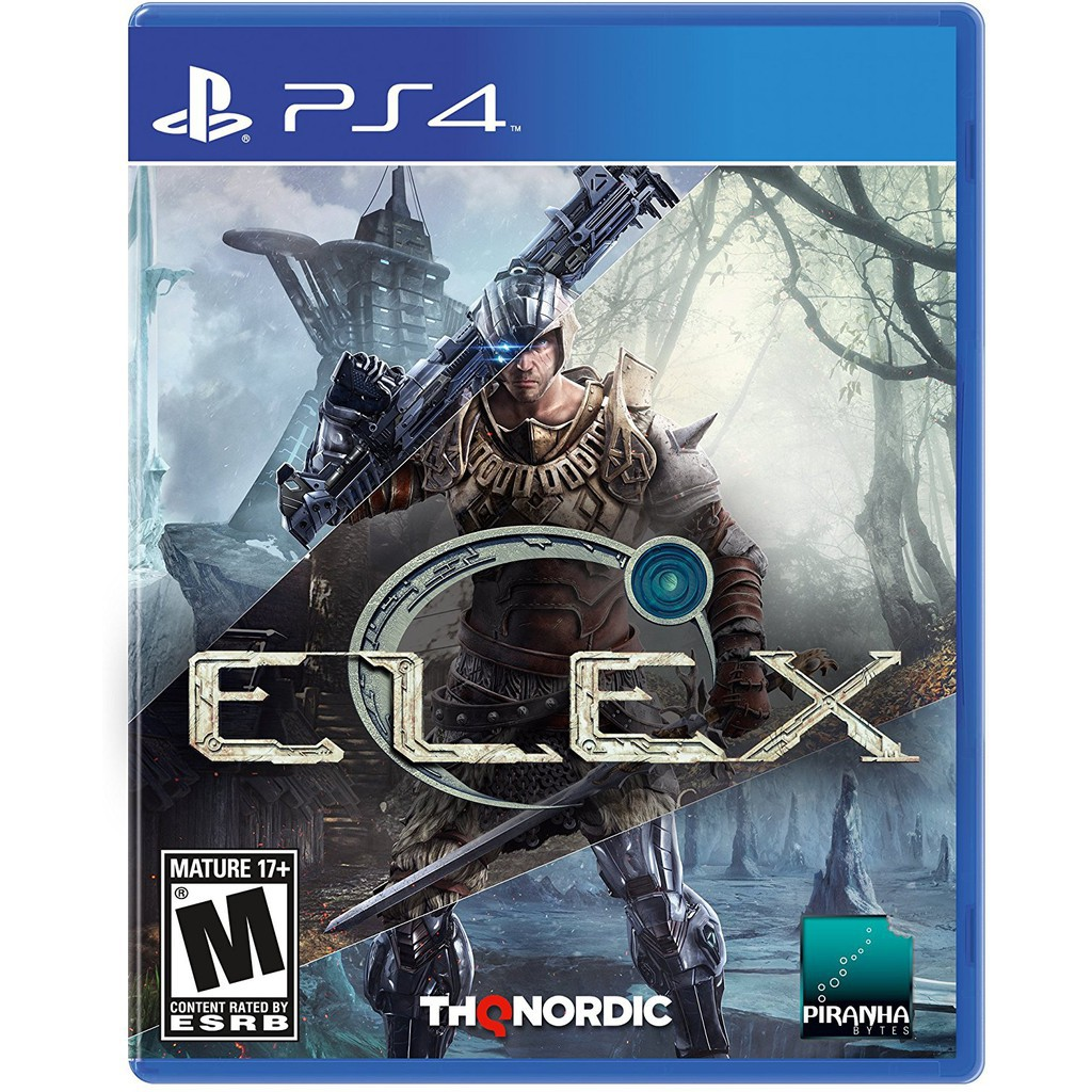 Elex Pc Console Commands
