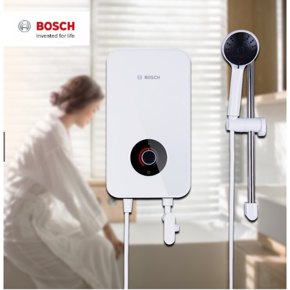 BOSCH TRONIC 3000S ELECTRIC INSTANT WATER HEATER