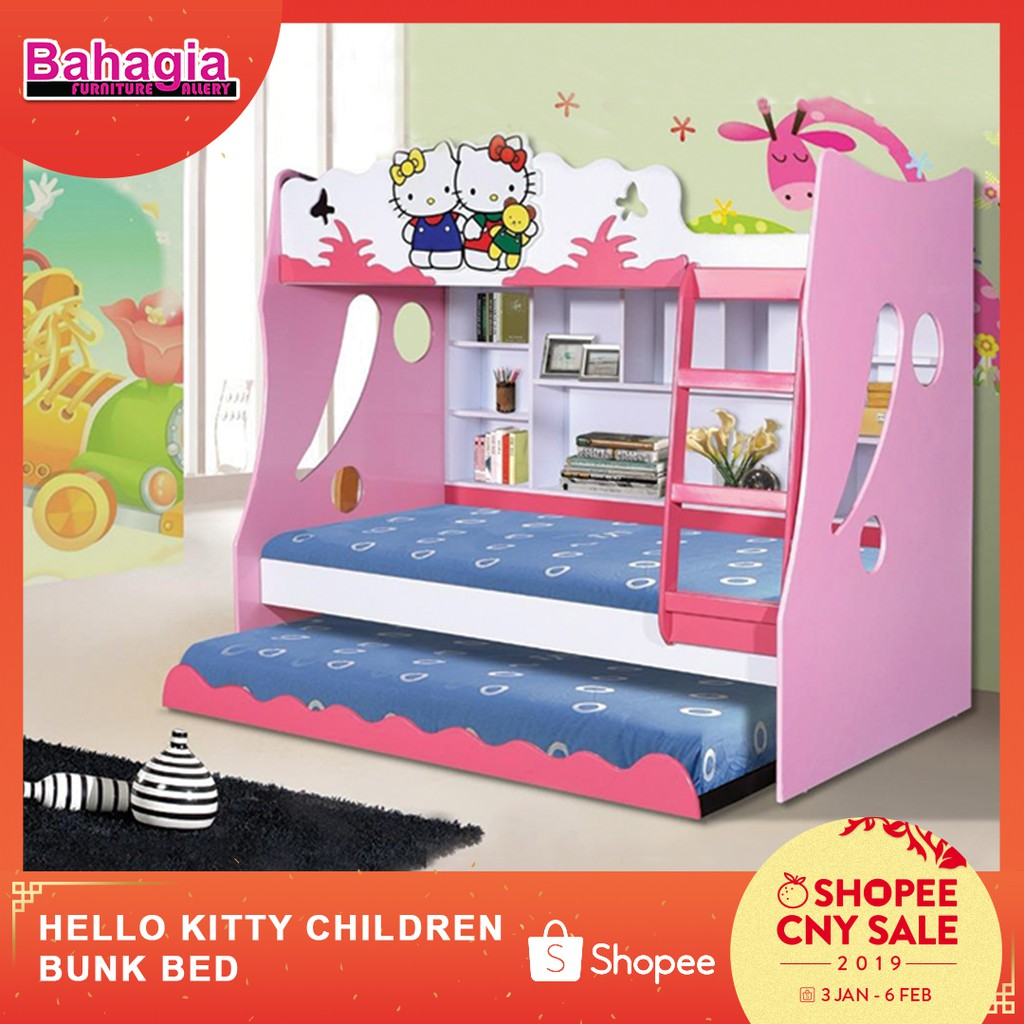 Hello Kitty Furniture Prices And Promotions Jan 2019 Shopee