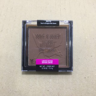 Photo Focus Loose Setting Powder by Wet n Wild Beauty #20