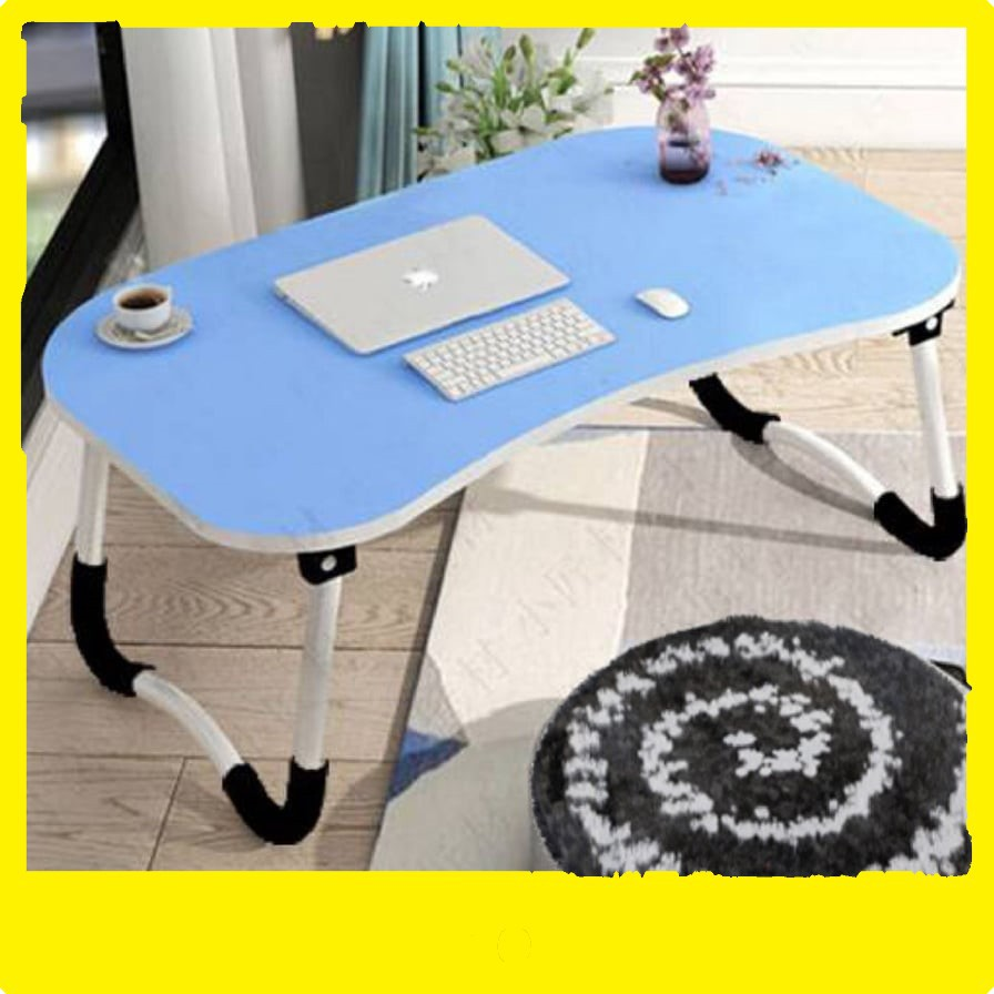 Computer Desk Home Office Desks Laptop Table Hpyhome Foldable Anti-slip Bed Notebook Portable IpadSlot HY-01 HY-02 HY-03