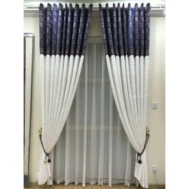 Curtain Langsir Sliding Door Tingkap