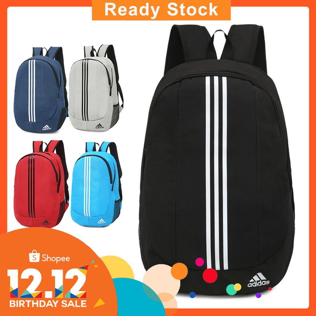 3ecdae6e93 Beg sekolah school bag adidas backpack