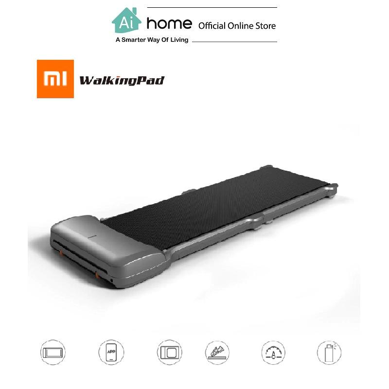 Xiaomi Mijia WalkingPad C1 Alloy Version with 1 Year Malaysia Warranty [ Ai Home ]
