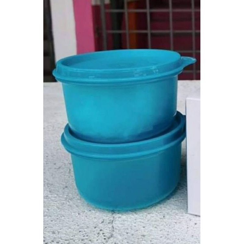 Tupperware Round Keeper 380ml (1pcs)