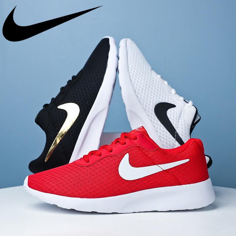 ancla Sonrisa ala  NIKE RUN 3 👟 Ready Stock 👟Couple sneakers Nike Roshe Run (Galaxy Black)    Shopee Malaysia