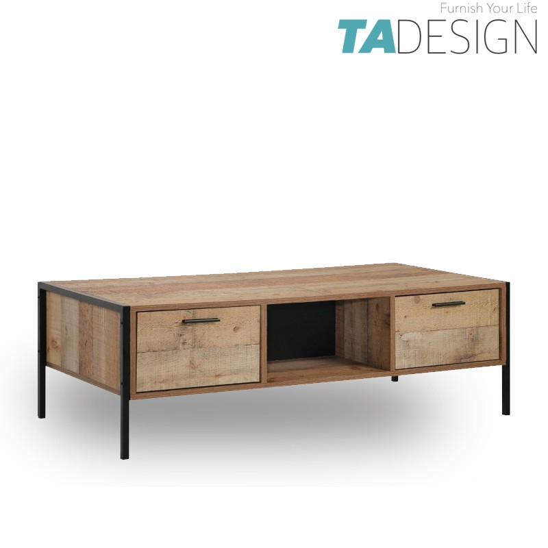 industrial design 4ft coffee table- CF920006