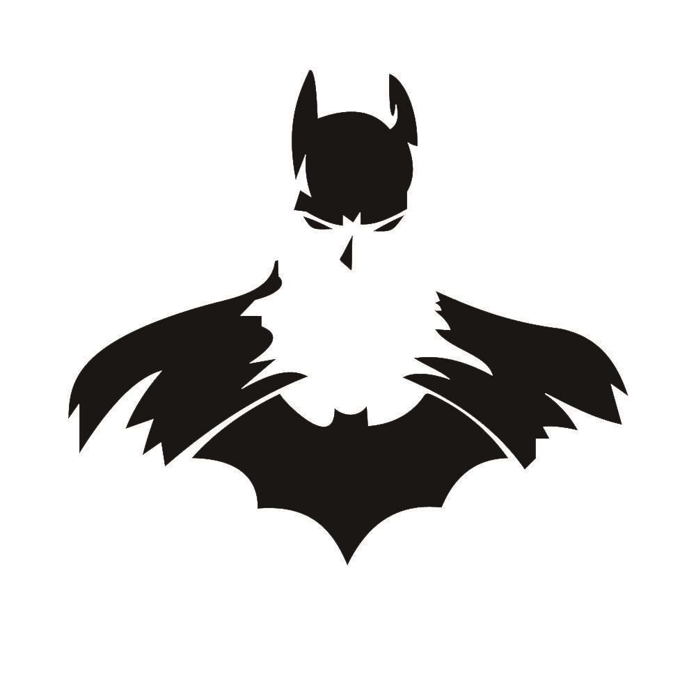 Batman marvel Dark Knight Vinyl Decal Sticker Car Window Wall Truck Comic DC