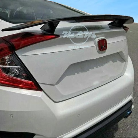 Honda Fc Si Spoiler Black Shopee Malaysia