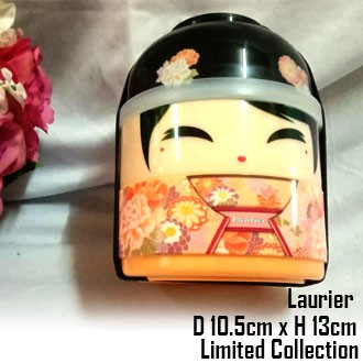 Limited Collection Laurier Food / Storage Container