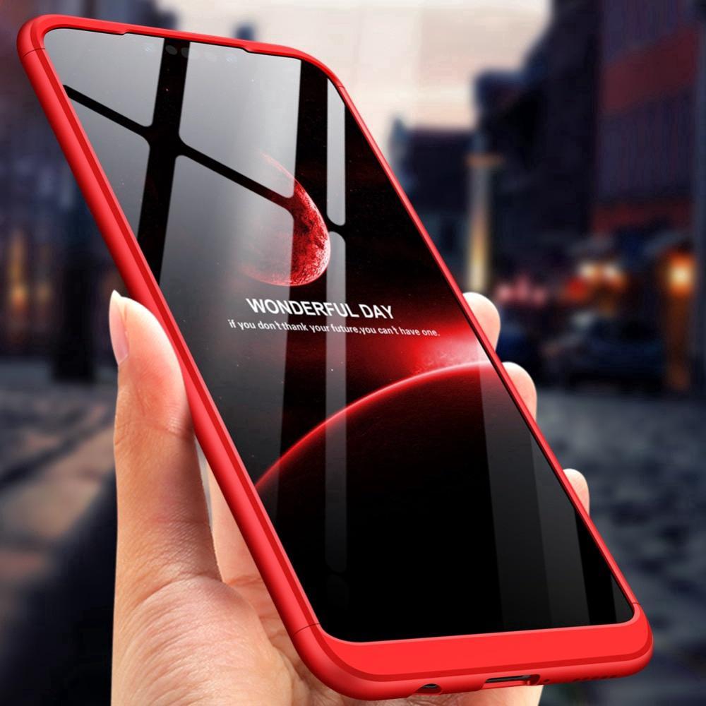 wholesale dealer 4ca8f e58af For Huawei Nova 3 3i Case 3 in 1 Design Hard PC Back Cover for Huawei Nova  3i