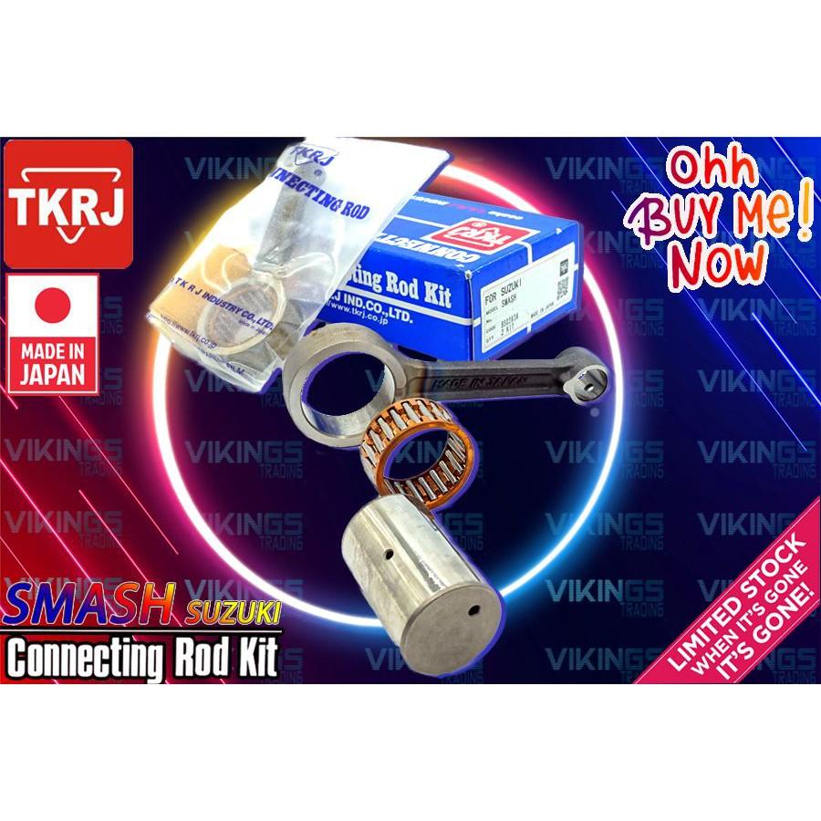 SUZUKI SMASH/SMASH REVO CONNECTING ROD TKRJ JAPAN