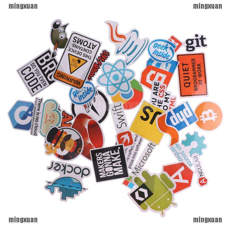 Internet Bitcoin Java Docker Programmer Cloud Language Stickers\u2764XUAN1
