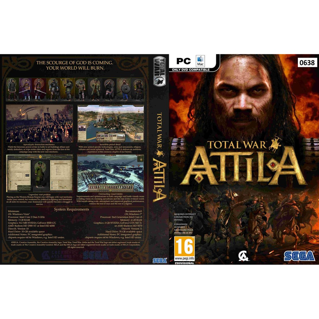 pc total war medieval 2 collection shopee malaysia
