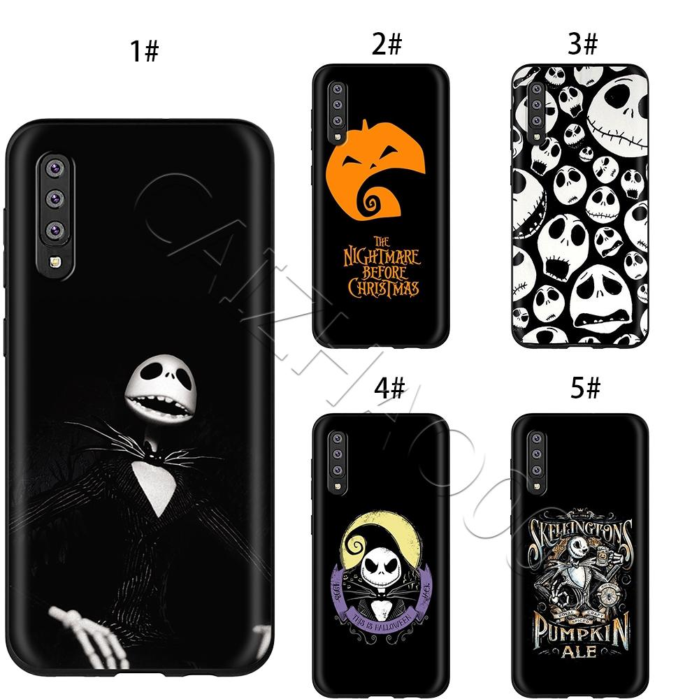 Nightmare Before Christmas Phone Case.The Nightmare Before Christmas Case For Samsung Galaxy A10 A20 A30 A40 A50 A60 A70