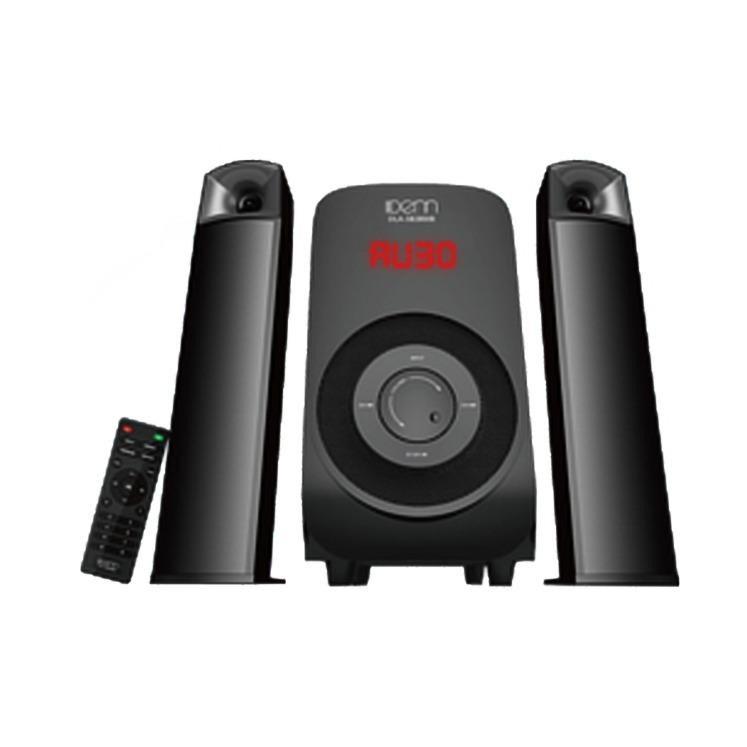 Denn 2.1 Soundbar Hi-Fi Hybrid System DLA-SB2880BO (Bluetooth/ SD/ FM/ USB)