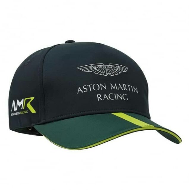 93903807b58 Aston Martin Red Bull Racing F1 Official Adults Team Cap - 2018 ...