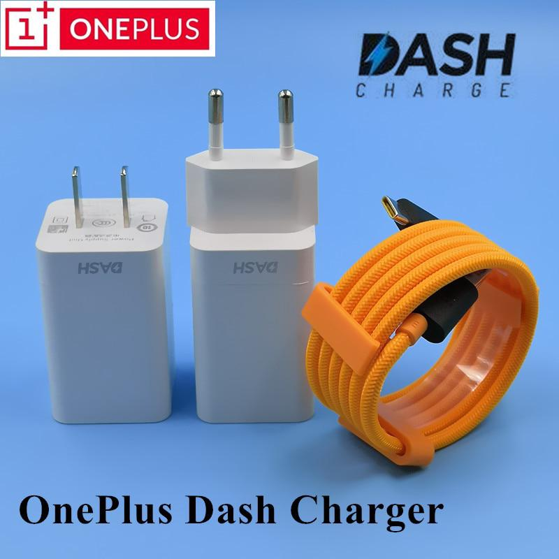 Original Oneplus 5t dash Charger,5V 4A power Adapter for