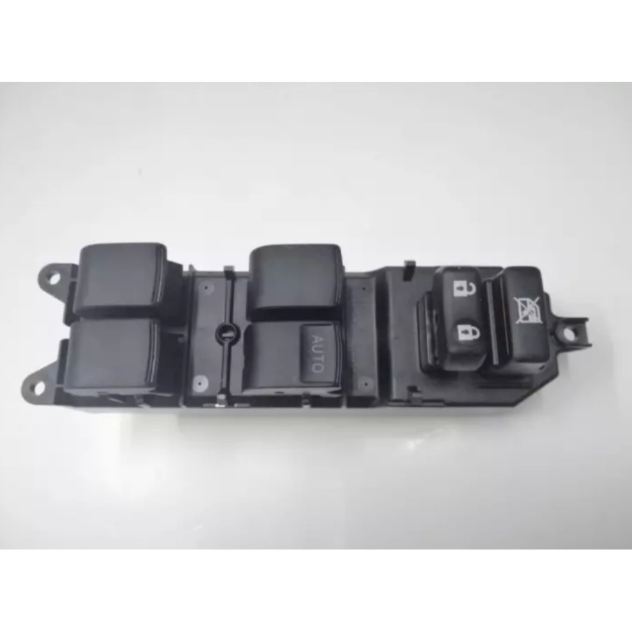 SWPWTV08MO-TOYOTA VIOS '08 NCP93 / '14 NCP150 POWER WINDOW SWITCH MAIN ( ORG )