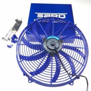 🔥Sard high speed radiator fan🔥