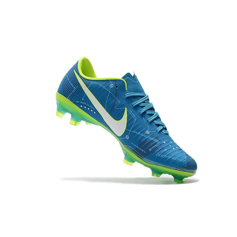 b2f51b124a2 Nike football shoes Mercurial Superfly CR7 Quinto Triunfo FG Soccer shoes