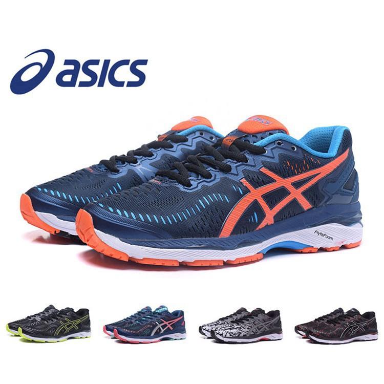 half off dbbb8 ef7d1 13 Colours Asics GEL-KAYANO 23 Men and women Sport Running Shoes Buffer  Sneakers