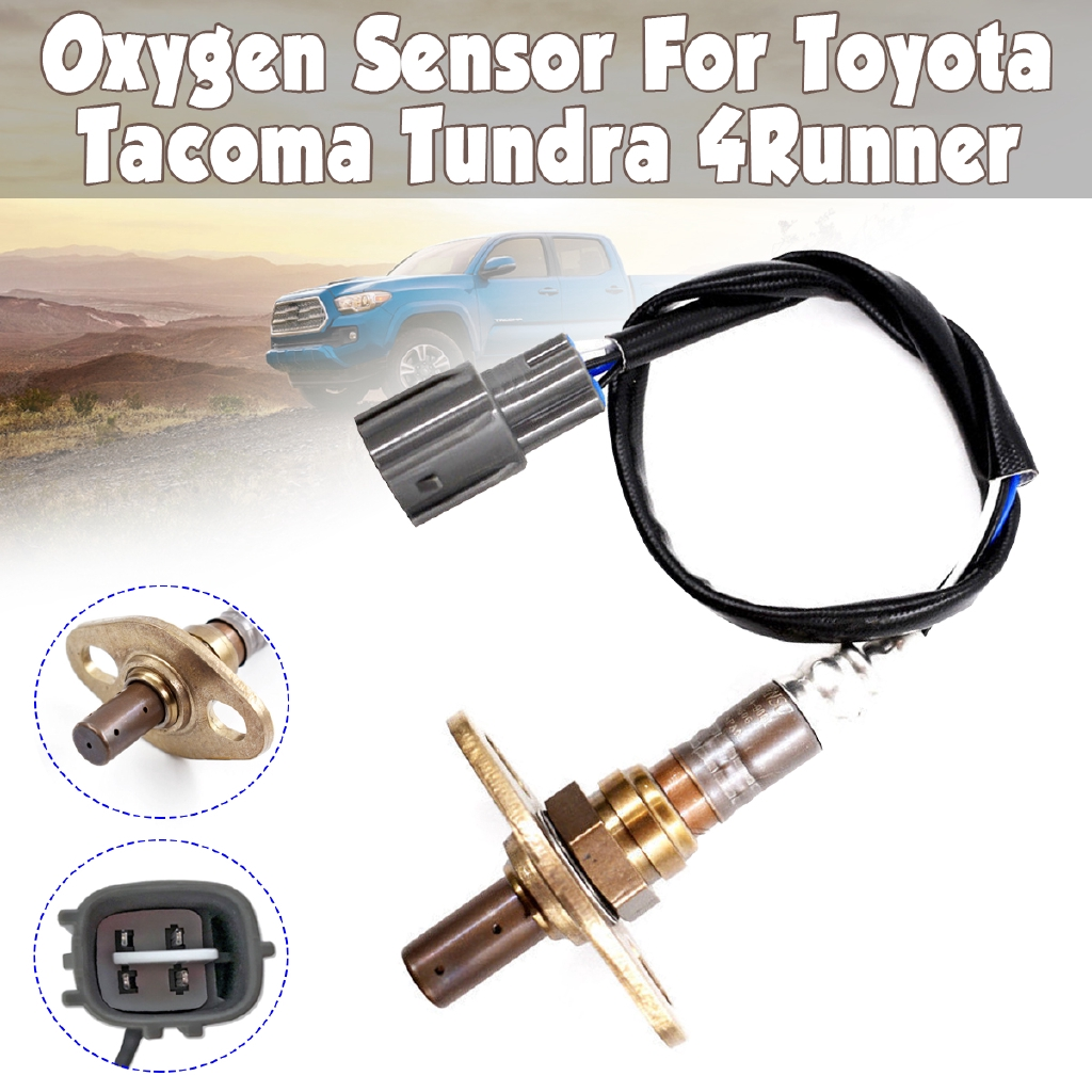 DENSO O2 OXYGEN Air Fuel Ratio Sensor for Tacoma Tundra 4Runner 234-9001