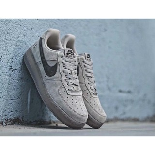 best service 6a437 0de16 Nike Air Force1 Mid x Reigning Champ Air Force One Sneakers ...