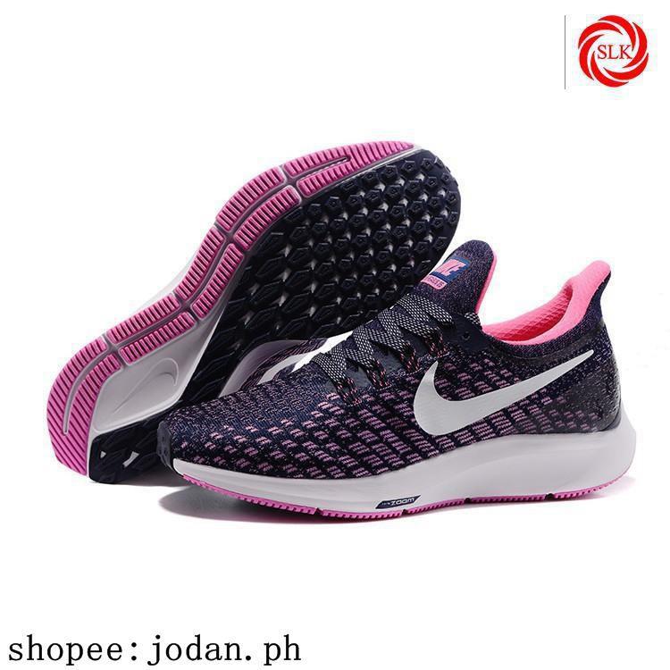 d79e2a7d05 Nike AIR ZOOM PEGASUS 35 Women's Running Shoe sports shoes S | Shopee  Malaysia