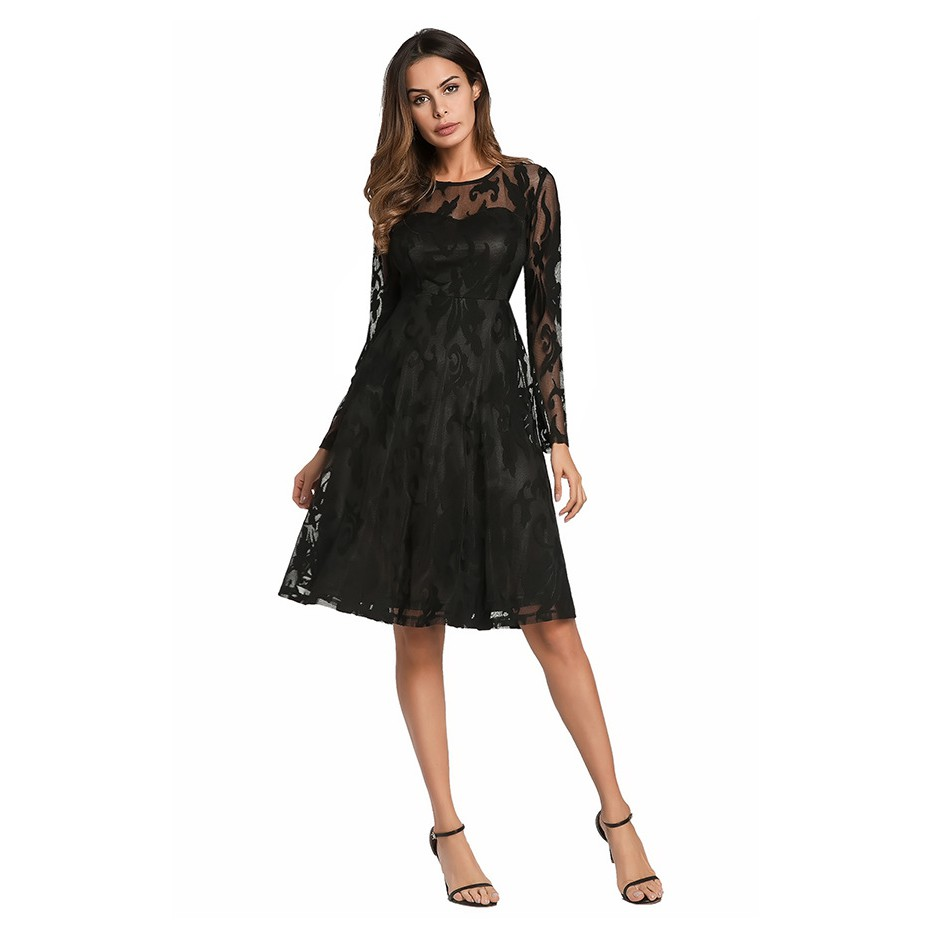 2d67b6d78f NORA TWIPS 2018 New Fashion Maxi Denim Dress Women Sexy Cotton Long Dress