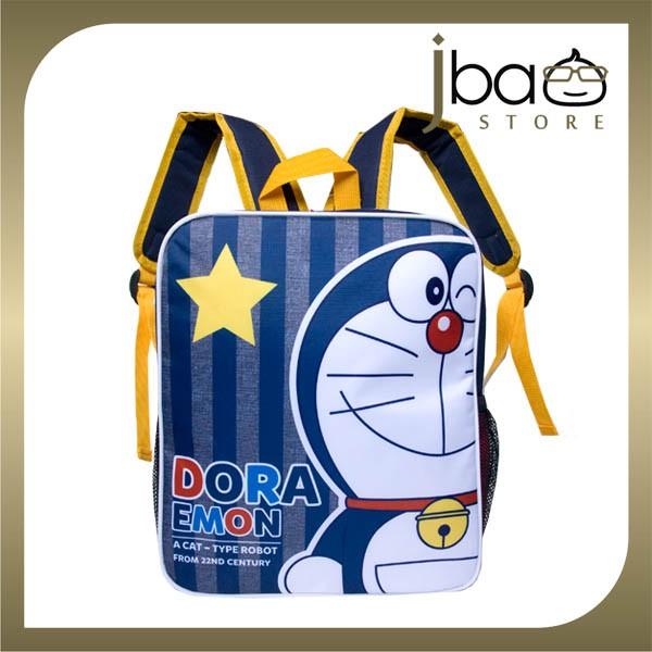 Doraemon Kid Pre School Bag Kindergarden Backpack