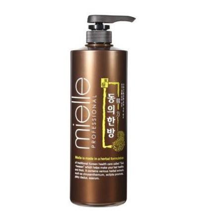 Mielle Dong-Eui Traditional Oriental Shampoo 1000ml