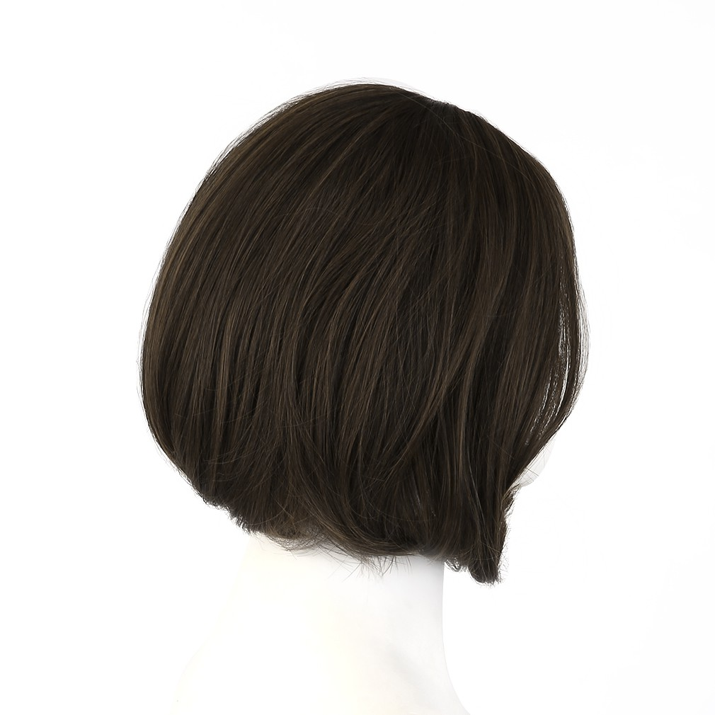 Short hair wig CH021  rambut palsu  ready stock  4e5fbacc07