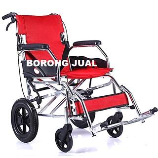 8100 Koleksi Jual Kursi Roda Wheelchair HD