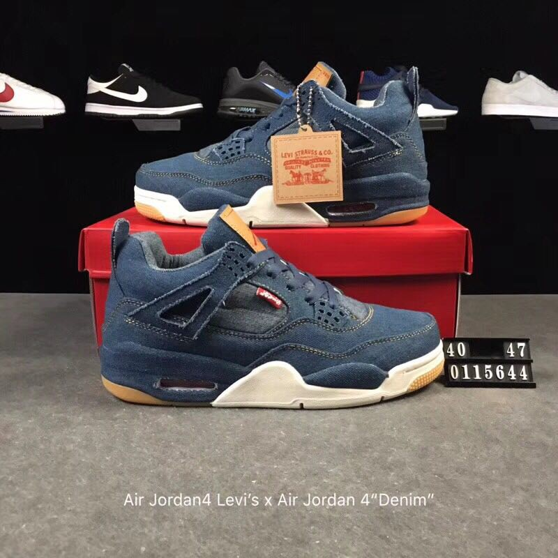 116e54c2711588 Euro Size 38.5 only 1 pairs - Nike Air Jordan 4 Original Highest Version