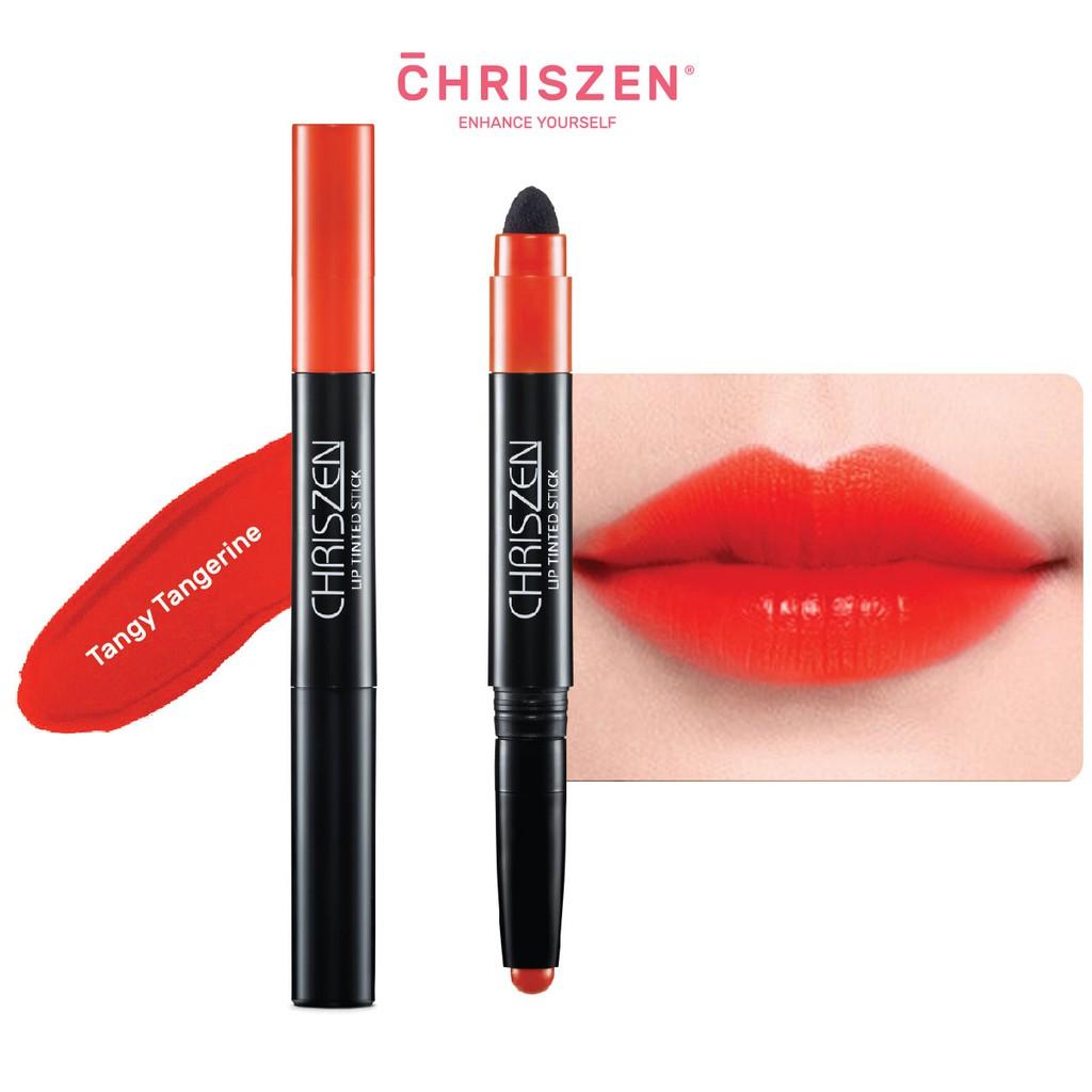 Chriszen Lip Tinted Stick