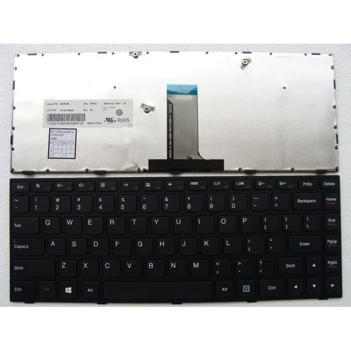 Lenovo G40 G40-30 G40-45 G40-70 G40-80 G40-50 Laptop Keyboard