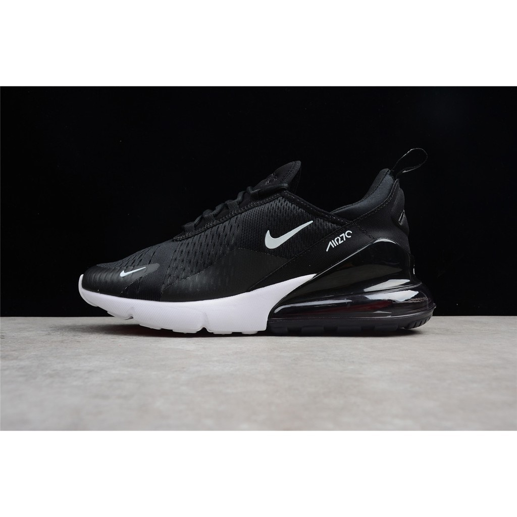 new product 7e604 84ee6 Nike Air Max 270 breathable air men and women sports running shoes  AH8050-002   Shopee Malaysia
