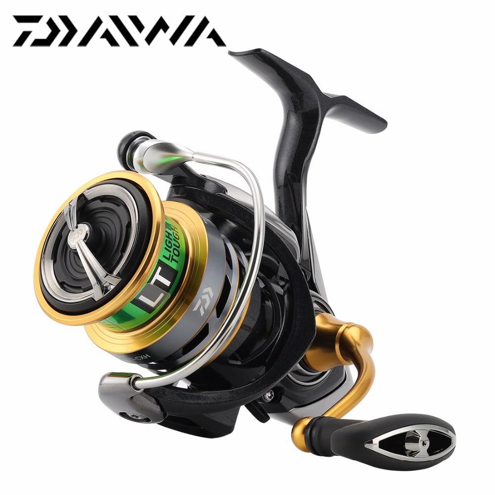 8e2c9307480 Daiwa Exceler LT 3000/4000D‑CXH Fishing Reel / Pancing | Shopee Malaysia