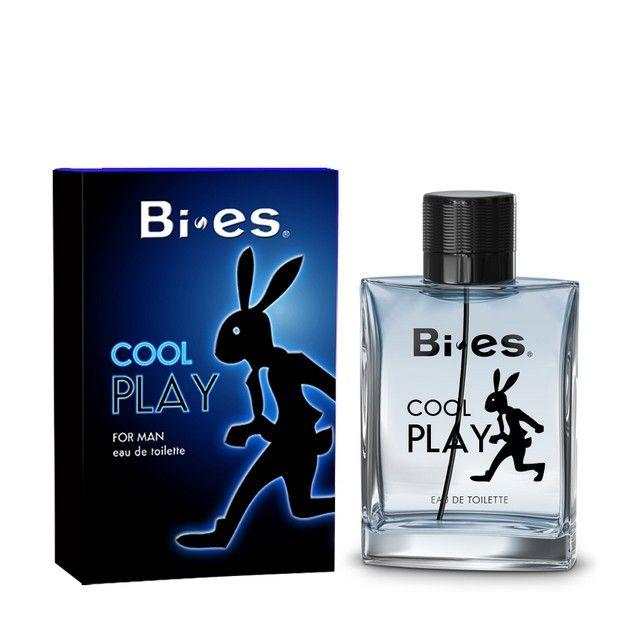 Bi-es Cool Play 100ml
