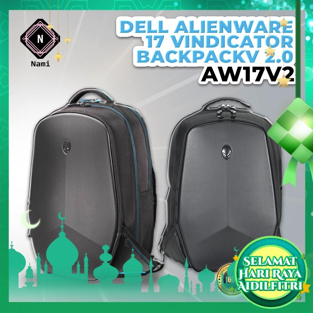 Dell Alienware 17 Vindicator Backpack V2.0 (AWV17BP2.0)