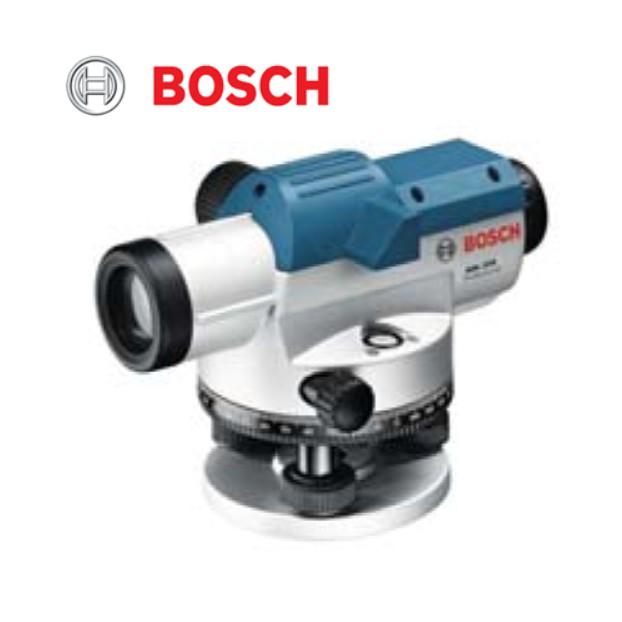 BOSCH MEASUREMENT TAPE GOL 32 D + GR 500 + BT 160