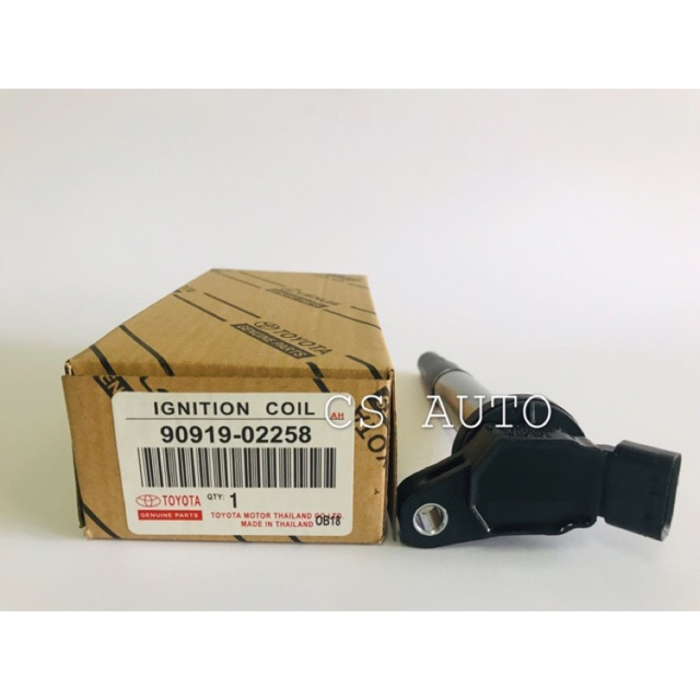 Ignition coil / Plug Coil - Toyota Altis / Wish / Harrier
